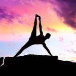 Yoga: Eoin Finn